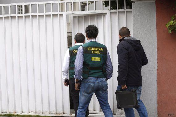 Mario Conde, detenido por repatriar dinero de