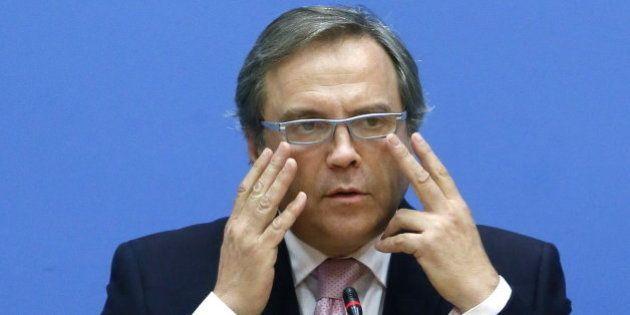 El PSM destituye a Carmona y coloca a Causapié como portavoz en