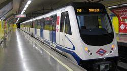 Cifuentes contrata a 360 conductores de Metro dos días antes de la