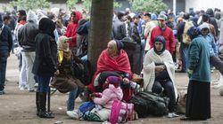 Alemania reanuda los controles en la frontera con