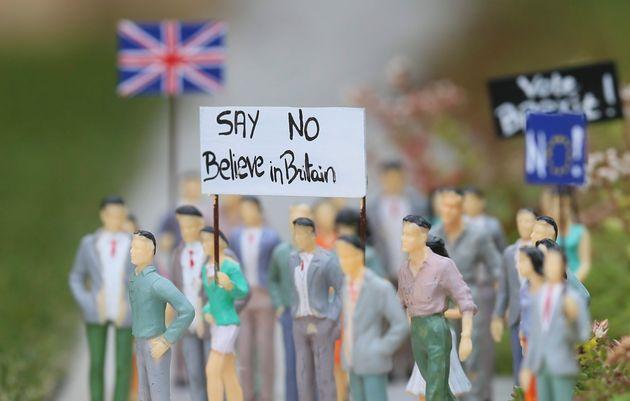 Si el Brexit nos afecta a todos, ¿por qué los políticos no nos dicen qué van a