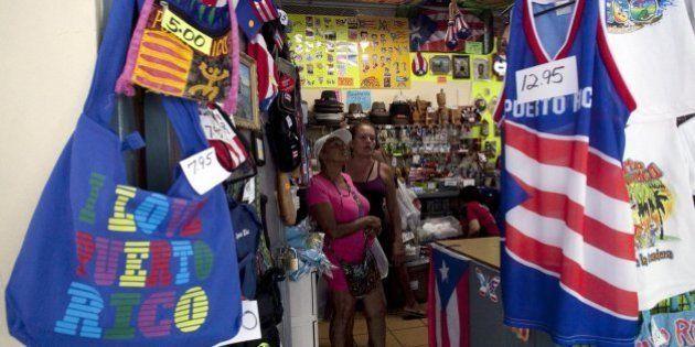 Puerto Rico entra en 'default' por primera vez en su