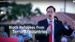 Marco Rubio y el terrorismo