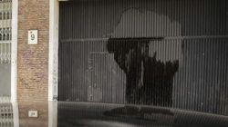 La Policía Nacional desaloja al colectivo Patio
