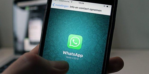 Las conversaciones eliminadas de WhatsApp no