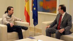 Los puntos del pacto PSOE-C's que suscribirían Podemos y PP (y los que