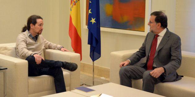 Los puntos del pacto PSOE-Ciudadanos que suscribirían Podemos y PP (y los que