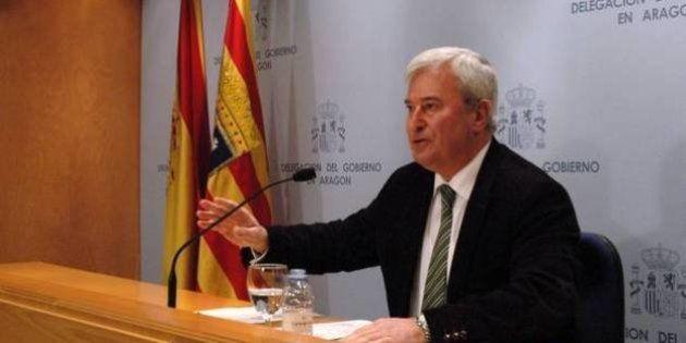 Polémica en Aragón por este cruce de afirmaciones entre dirigentes del PP y