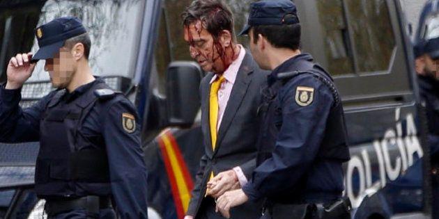 No hubo atraco con rehenes en Madrid, sino un intento de robo en un