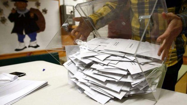 El votante sin