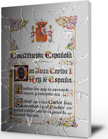 ¿Reforma constitucional o Cortes