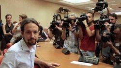Los 900 euros de Pablo Iglesias para los trabajadores