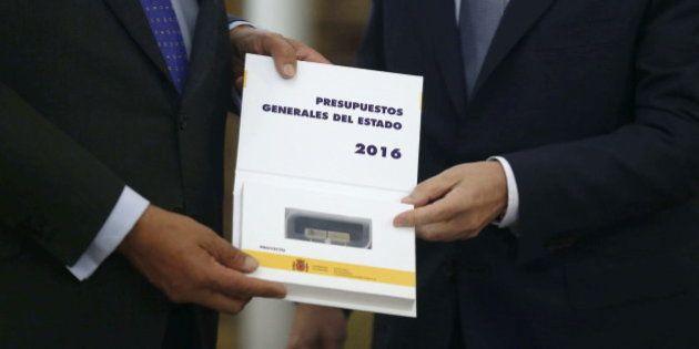 Los Presupuestos Generales 2016, al