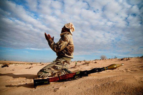 ¿Quién es el general Haftar, el nuevo hombre fuerte de