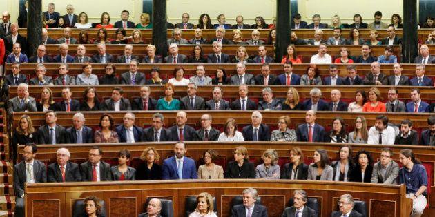 El PSOE pisa el acelerador... en el