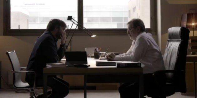 Cebrián en 'Salvados': las frases de su entrevista con Jordi