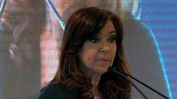Cristina Fernández debe guardar reposo un mes por razones de