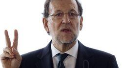 Rajoy niega ahora que Bruselas cuestiones sus