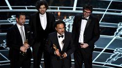 Así ha sido la gala de los Premios Oscar