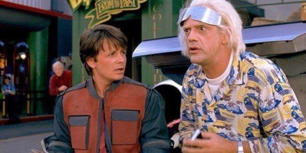 'Regreso al futuro II': ¿Cuál es el mejor 'gadget' de la