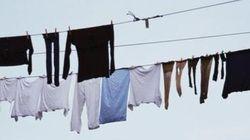 Cinco trucos para secar tu ropa más