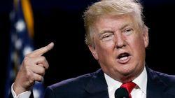 Críticas de los republicanos a Trump por insultar a un soldado