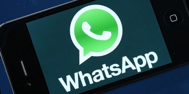 Ya puedes llamar de manera gratuita con WhatsApp en