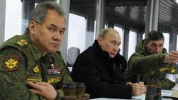 Rusia amenaza con atacar a los militares ucranianos en Crimea si no se