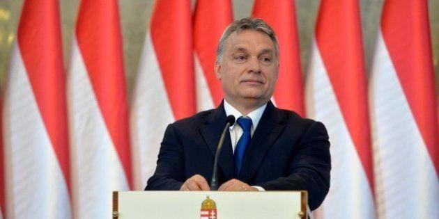 Orbán tensa de nuevo las relaciones con la UE en plena cumbre sobre los