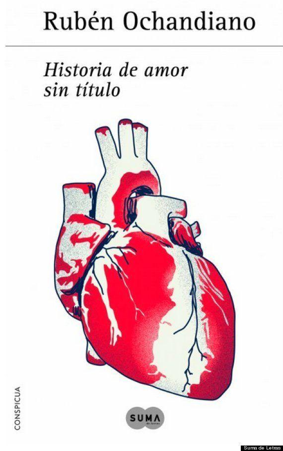 Novela de Rubén Ochandiano: el actor salta a la literatura (FOTOS,