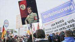 Alemania, ¿atrapada por su