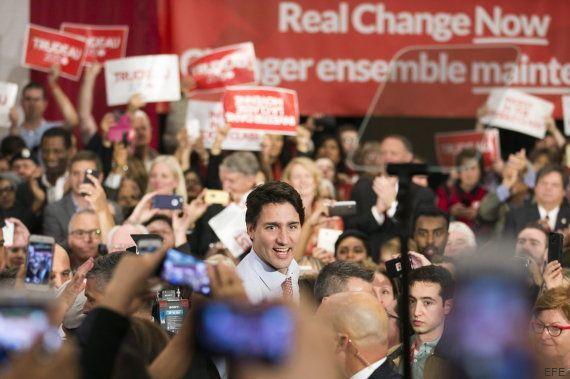 Justin Trudeau: 21 motivos por los que el nuevo primer ministro de Canadá embelesa al mundo