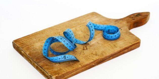 Los peores errores al ponerse a dieta: tu enemigo eres