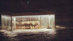 Nueva York llena Instagram: las mejores imagenes de Sandy