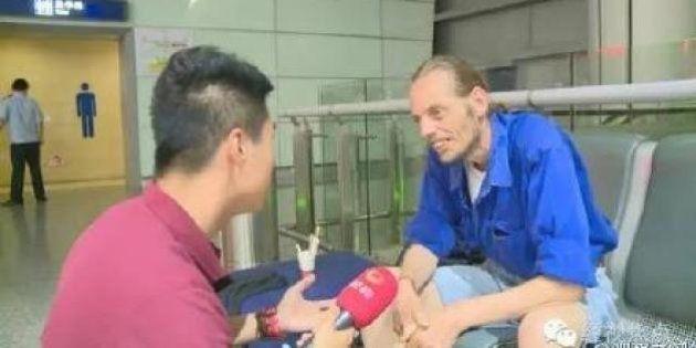 Hospitalizado un holandés tras pasar 10 días en un aeropuerto esperando una