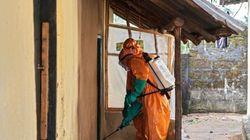 Carta de un médico español experto en ébola desde Sierra