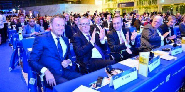 La receta de los conservadores europeos para afrontar la crisis de los