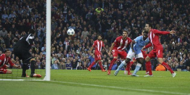El gol en el último minuto al Sevilla y otras cosas de la