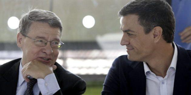 El programa económico del PSOE recupera el impuesto sobre el