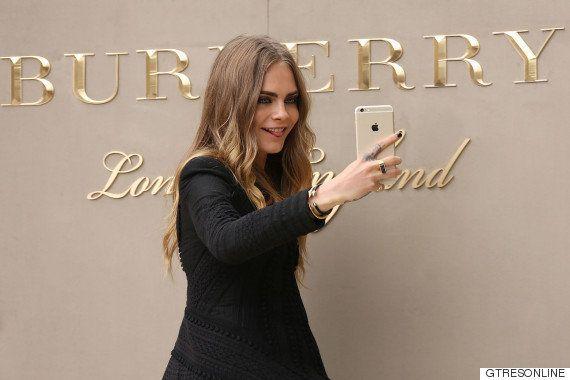 Burberry inaugura una nueva era digital en la moda de