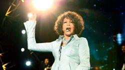 Whitney Houston hará una gira el año próximo... convertida en