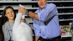 Romney recaudará fondos para los afectados por Sandy en Ohio, un estado