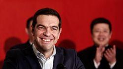 Cosas que Tsipras debería cambiar tras su fracaso en el