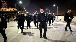 Un policía mata a un hombre negro en Nueva York, pero se libra de la