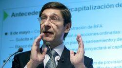 Bankia se prepara para recuperar el pago de bonus a sus