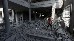 Israel y Hamás acuerdan una tregua