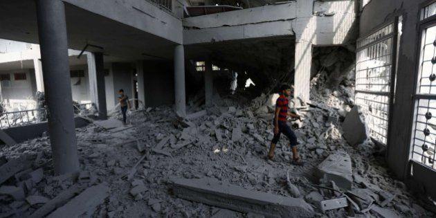Israel y Hamás acuerdan un alto el fuego permanente, según