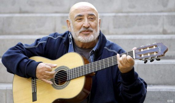 Muerte de Peret: el cantante fallece a los 79