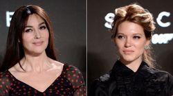 'Spectre', la nueva película de 007, tendrá a Monica Bellucci y Léa Seydoux como chicas