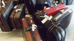 Reclamar la maleta perdida lo antes posible, esencial para